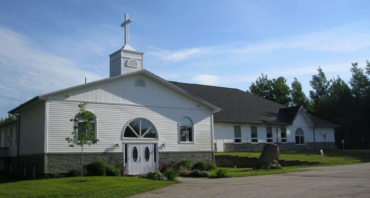 South Shore Church