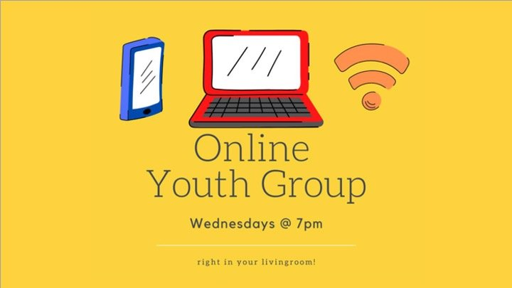 Callander Youth Group
